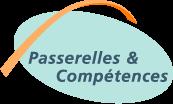 logo Passerelles et competences