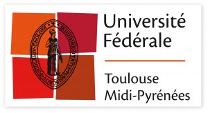 Logo UTFTMP_ horizontale